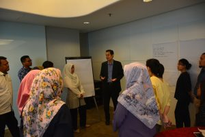 Customer Service Fundamental- Schaeffler Indonesia